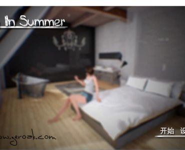 DaisyInSummer 3D中文遊戲PROJECTH 1.9G
