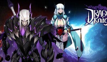 Dragon Knight 龍騎士傳 中文+畫質補丁