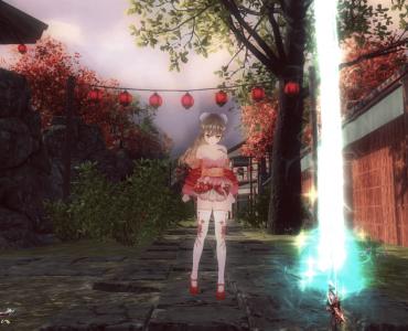 Sangoku Musou: Empress of Tragedy (1.66GB RAR)