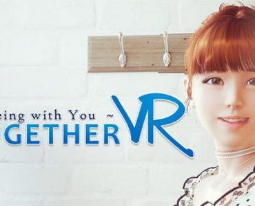 與你在一起VR TOGETHER VR (1.75GB RAR)