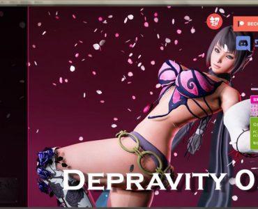 Depravity Ver0.5.1 中文版