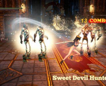 Sweet Devil Hunter 1.1.1