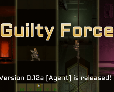 Guilty Force version 0.12a