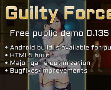 Guilty Force 0.135