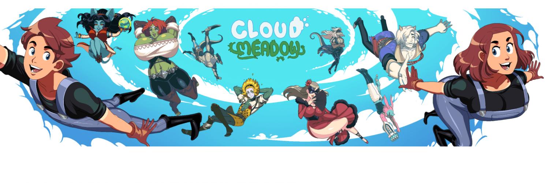 Cloud Meadow 0.0.3.12c (188MB RAR)
