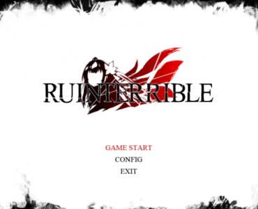 RUINTERRIBLE v1.11 (1.78GB RAR)