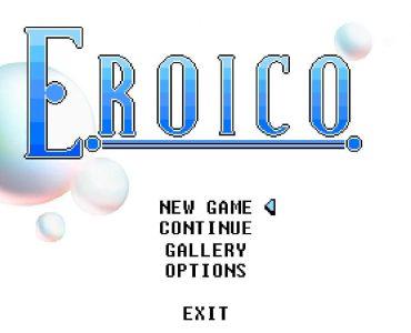 Eroico 無碼 (203MB RAR)