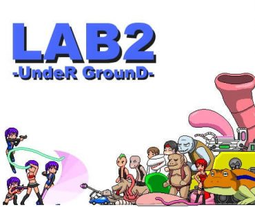 LAB2 v1.07 (283MB RAR)