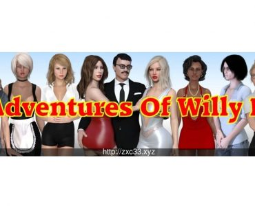 Adventures_of_Willy_D V0.44