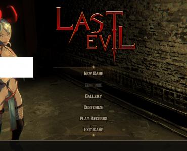 Last Evil v1.3.7 (1.69GB RAR)