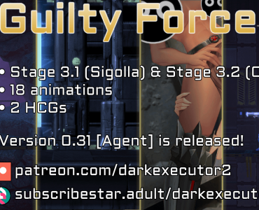 Guilty Force 0.31