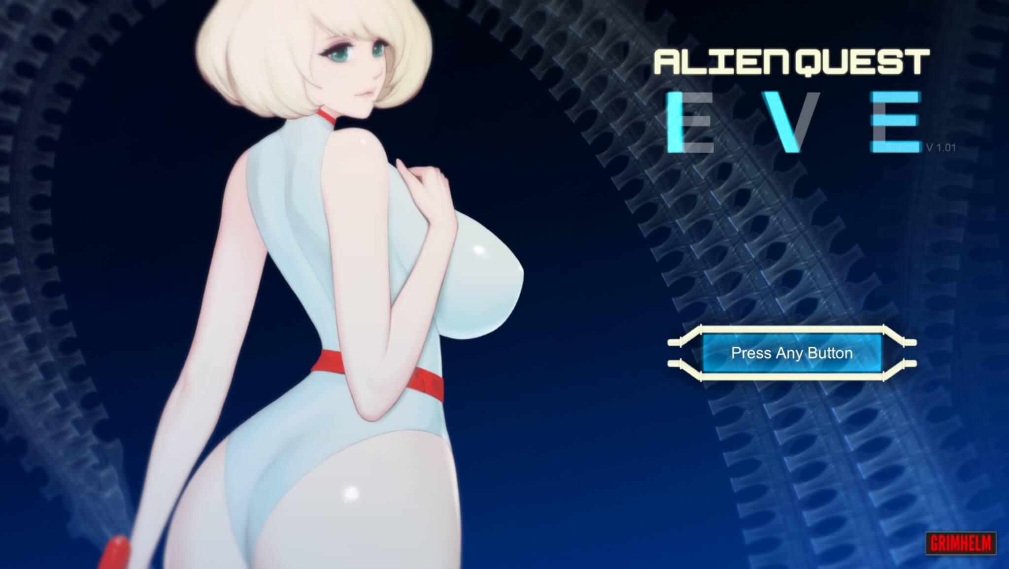 Alien Quest EVE v1.01