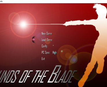 Hounds of the Blade (1.63GB RAR)