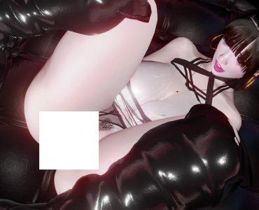 Cherry VX Update 1 無修 PC+VR