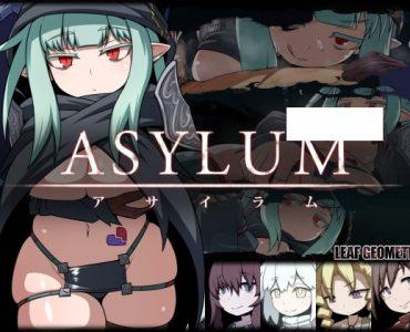 ASYLUM / アサイラム Ver 1.11