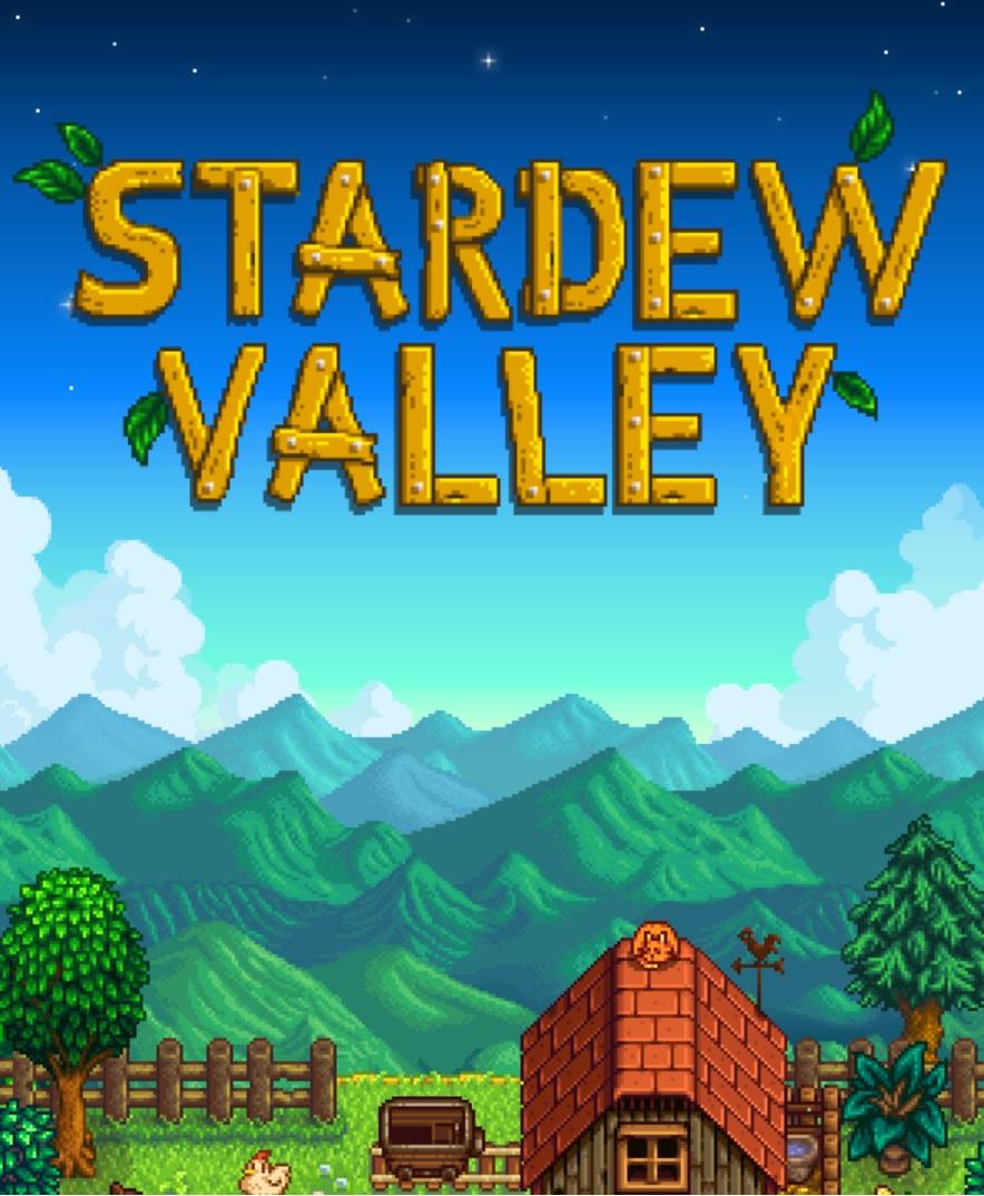 星露谷物語 Stardew Valley V1.45 中文 R18紳士版