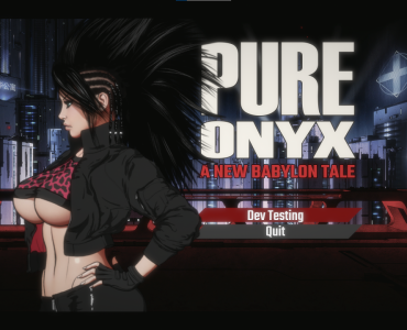 Pure Onyx (221MB RAR)