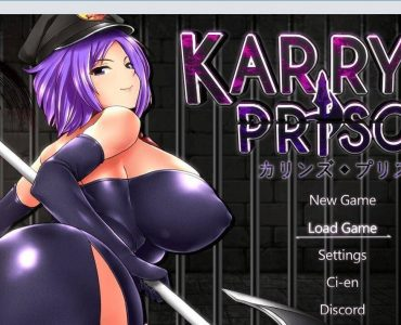 卡琳·典獄長 KARRYN'S PRISON Ver.7e 中文 無碼