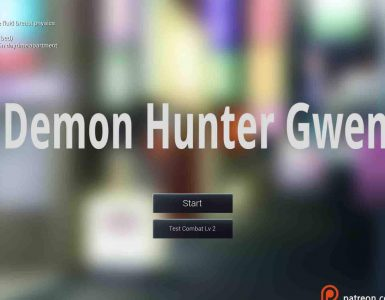 Demon Hunter Gwen 2021年1月更新