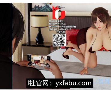 Restore Her Career V1.50 精翻漢化