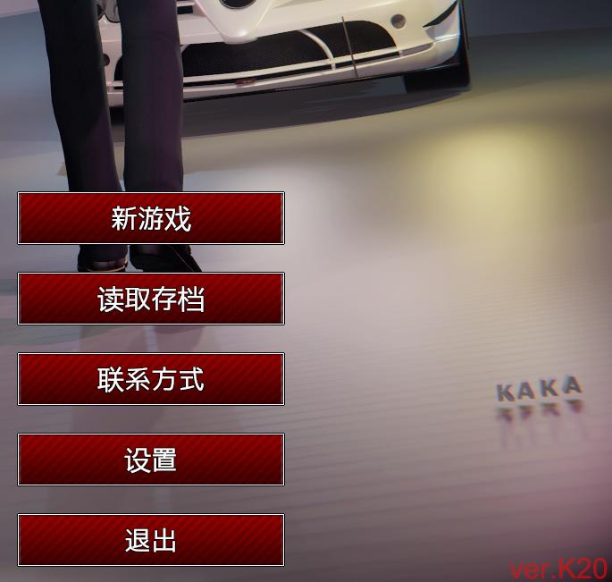 PlayHome 家族崩壞 中文漢化整合K20
